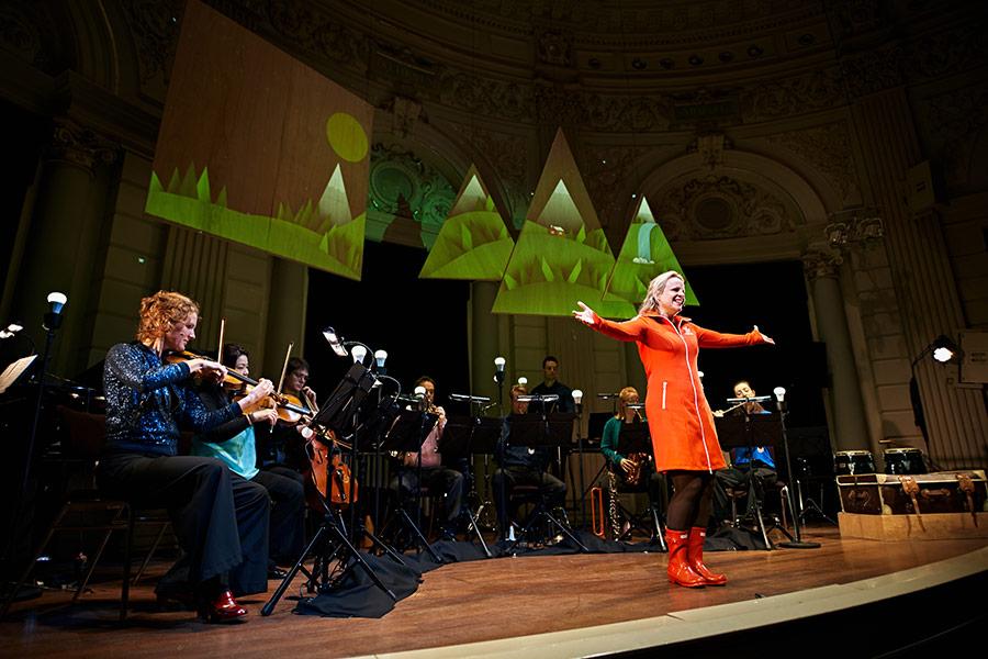 Het Concertgebouworkest