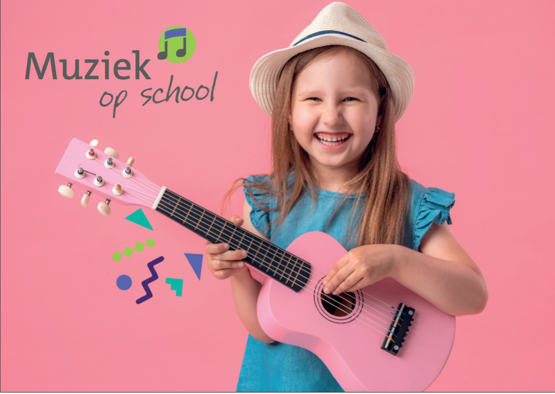 Muziek op School